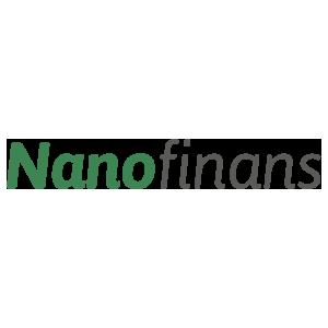 NanoFinans Forbrukslån