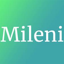 mileni-sparing